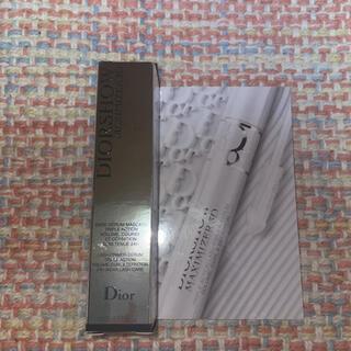 ディオール(Dior)のディオールショウ マキシマイザー3D(マスカラ下地/トップコート)