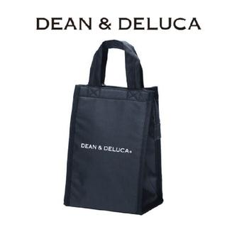 DEAN & DELUCA - DEAN & DELUCA クーラーバッグ ブラックS