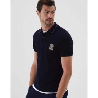 ブルネロクチネリ(BRUNELLO CUCINELLI)の新品 BRUNELLO CUCINELLI ブルネロ クチネリ ポロシャツ(ポロシャツ)