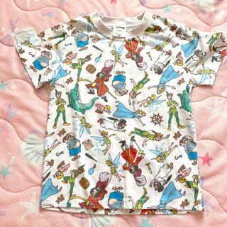 Disney - Tシャツ ピーターパン