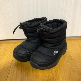 ザノースフェイス(THE NORTH FACE)のノースフェイス  ヌプシ 16cm(ブーツ)