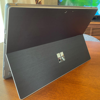 Microsoft - surface Pro7 VDV-0014 プラチナ