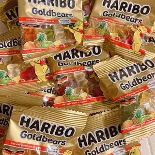 ハリボー6(菓子/デザート)