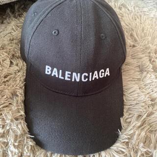バレンシアガ(Balenciaga)のタタ様専用☆BALENCIAGA キャップ(キャップ)