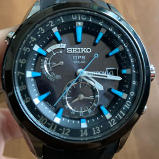 SEIKO - SEIKO アストロン astron GPS ソーラーウォッチ 時計