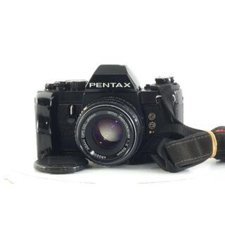 PENTAX - 【完動品】Pentax LX 後期型 フィルムカメラ / 50mm F2 レンズ