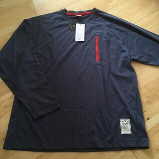 ダンロップ(DUNLOP)のLL カットソー(Tシャツ/カットソー(七分/長袖))