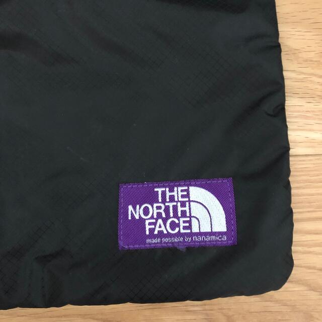 THE NORTH FACE(ザノースフェイス)の【THE NORTH FACE】パープルレーベルボディバッグ レディースのバッグ(ボディバッグ/ウエストポーチ)の商品写真
