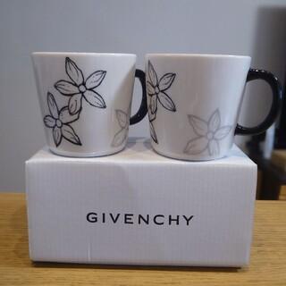 GIVENCHY - GIVENCHY ペア マグカップ