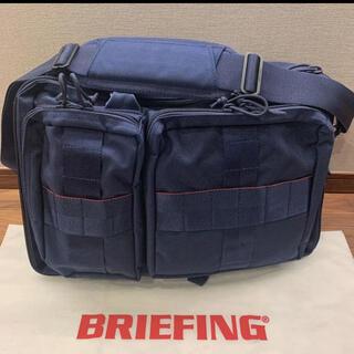 ブリーフィング(BRIEFING)のBeams コラボ Briefing 3ウェイ(トートバッグ)