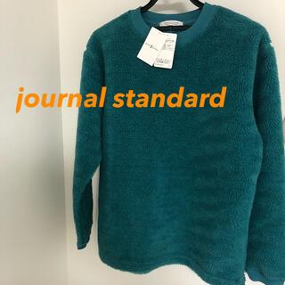 JOURNAL STANDARD - JOURNAL STANDARD ボア フリース 新品未使用 メンズMサイズ