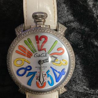 GaGa MILANO - 宝飾時計 ガガミラノ