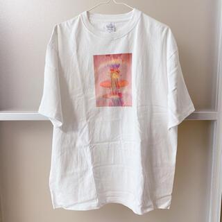 ピーチジョン(PEACH JOHN)のピーチジョン peachjohn Tシャツ 限定 プリントTシャツ(Tシャツ(半袖/袖なし))