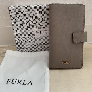 Furla - furla キーケース グレー