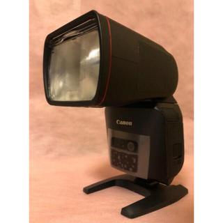 キヤノン(Canon)のCanon スピードライト EL-1 フラグシップモデル SPEL-1(ストロボ/照明)
