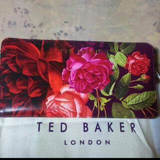 テッドベイカー(TED BAKER)の新品未使用品~TED BAKER~長財布(財布)