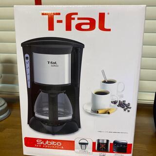 T-fal - ティファール コーヒーメーカー