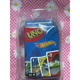 UNO ガチャ(トランプ/UNO)