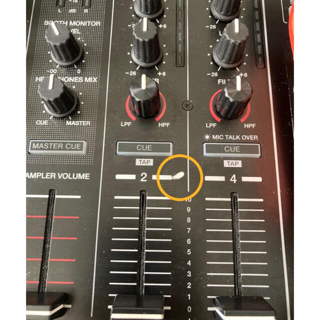 Pioneer(パイオニア)の【動作確認済み/国内正規品】すぐに始められるPCDJ機材4点セット 楽器のDJ機器(ターンテーブル)の商品写真