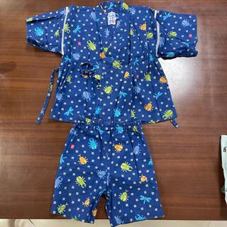 ミキハウス(mikihouse)の100 ミキハウス  甚平(甚平/浴衣)