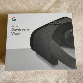 グーグル(Google)のVR  Google  Daydream  View(その他)