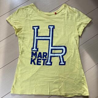 ハリウッドランチマーケット(HOLLYWOOD RANCH MARKET)のHOLLYWOODRANCHMARKET ハリウッドランチマーケット Tシャツ(Tシャツ(半袖/袖なし))