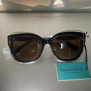 ティファニー(Tiffany & Co.)のTIFFANY&CO サングラス(サングラス/メガネ)