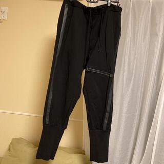 Y-3 - Y-3 パンツ ブラック