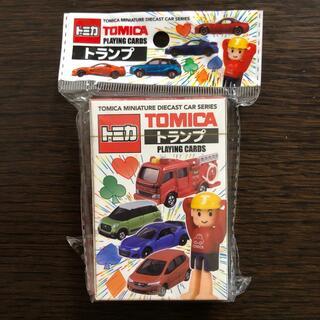 タカラトミー(Takara Tomy)のトミカ トランプ(トランプ/UNO)