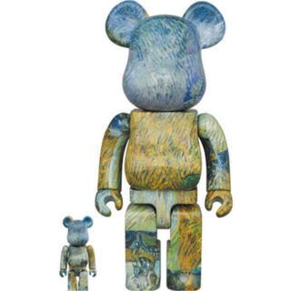 BE@RBRICK Van Gogh ベアブリック ゴッホ ゴッホ展(その他)