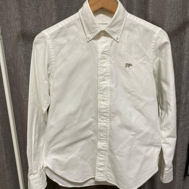 Scye(サイ)のサイ オックスフォードシャツ レディースのトップス(シャツ/ブラウス(長袖/七分))の商品写真