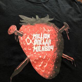 ミルクボーイ(MILKBOY)のミリオンダラーコラボ ミルクボーイ Tシャツ(シャツ)