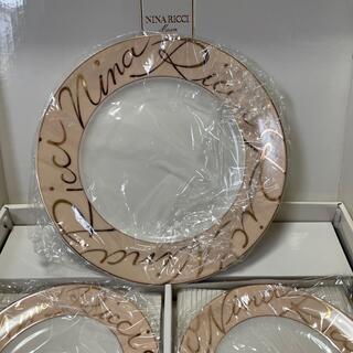 ニナリッチ(NINA RICCI)のニナリッチ 皿 大1枚小5枚(食器)