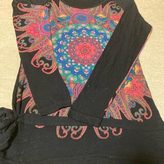 デシグアル(DESIGUAL)のDesigual  長袖Tシャツ(シャツ/ブラウス(長袖/七分))