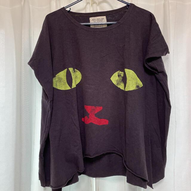 GO TO HOLLYWOOD(ゴートゥーハリウッド)の10月中ハロウィン価格 GO TO HOLLYWOOD  トップス キッズ/ベビー/マタニティのキッズ服女の子用(90cm~)(Tシャツ/カットソー)の商品写真