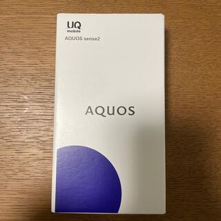 AQUOS - AQUOS  sense2  SHV43