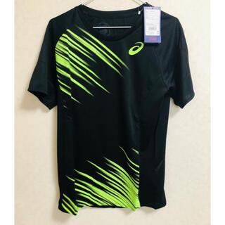asics アシックス 半袖 Tシャツ ランニングシャツ 新品