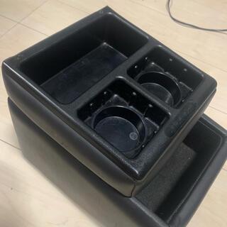 ホンダ - N ボックス カスタム JF1 コンソールボックス