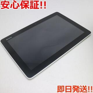 ANDROID - 美品 dtab 01 DoCoMo Tablet シルバー