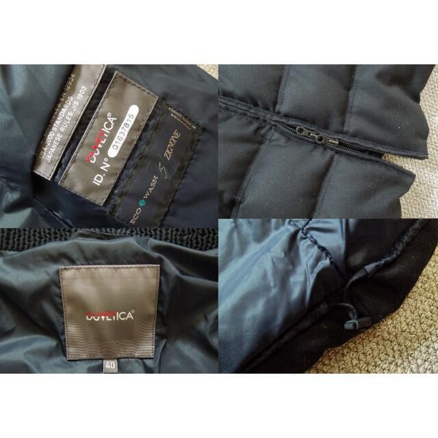 DUVETICA(デュベティカ)の<デュベティカ>BLODWEN(ブロドウェン)ダウン/ユナイテッドアローズ レディースのジャケット/アウター(ダウンコート)の商品写真