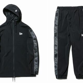 NEW ERA - ☆NEW ERA☆XL トラックジャケット、パンツ、ハーフパンツ+Tシャツ