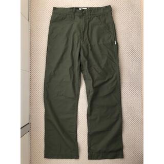 ダブルタップス(W)taps)の新品 Wtaps Buds Trousers Olive Drab S RH(ワークパンツ/カーゴパンツ)