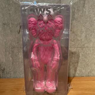 サカイ(sacai)の新品・未開封 KAWS BFF pink カウズ ピンク(その他)