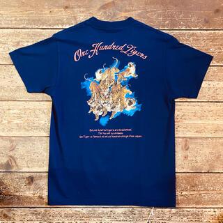 サンサーフ(Sun Surf)のサンサーフ 百虎Tシャツ(Tシャツ/カットソー(半袖/袖なし))