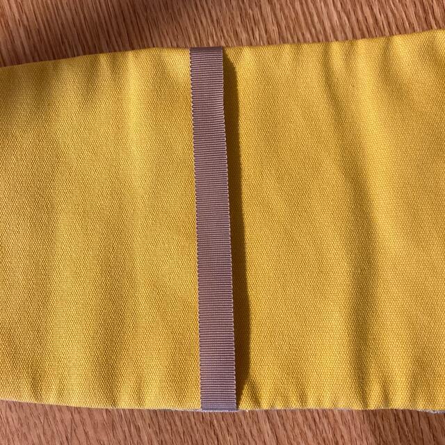 mina perhonen(ミナペルホネン)のミナペルホネン ハンドメイド 文庫本ブックカバー ハンドメイドの文具/ステーショナリー(ブックカバー)の商品写真