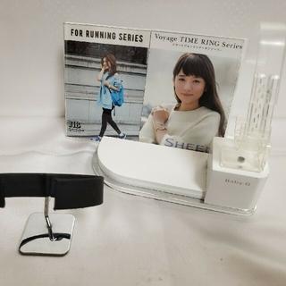 Baby-G - カシオ Baby-G G-SHOCK ディスプレイ 時計展示台 非売品 おまけ付