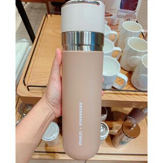 スターバックスコーヒー(Starbucks Coffee)の韓国 スターバックス 21秋 スタンレー Stanley ステンレス タンブラー(タンブラー)