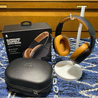 Skullcandy - Skullcandy Crusher 360 Bluetooth対応
