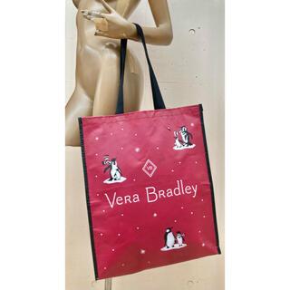 ヴェラブラッドリー(Vera Bradley)の新品 import LA直輸入 VeRa BRadleyのエコバッグ 縦長型(エコバッグ)