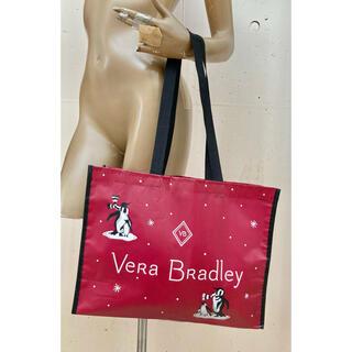 ヴェラブラッドリー(Vera Bradley)の新品 import LA直輸入 VeRa BRadleyのエコバッグ 横長型(エコバッグ)